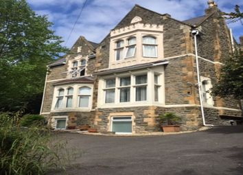 Thumbnail 1 bed detached house to rent in Sunnyside Road, Clevedon