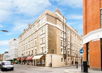 Thumbnail Flat to rent in Luke Street, Shoreditch
