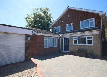 5 bed detached house for sale in Burdon Close, Cleadon, Sunderland SR6