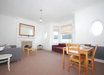Thumbnail 3 bedroom flat for sale in Hanover Road, Kensal Rise, London