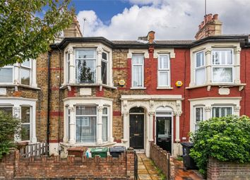 Thumbnail 3 bed terraced house for sale in Northbank Road, Walthamstow, London