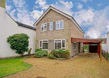 3 bed detached house for sale in High Street, Warboys, Huntingdon. PE28