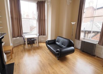 Thumbnail 1 bed flat for sale in 2nd Star On The Right, Land Of Green Ginger, Hull