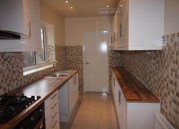 Thumbnail 2 bed terraced house for sale in Prole Street, Wolverhampton