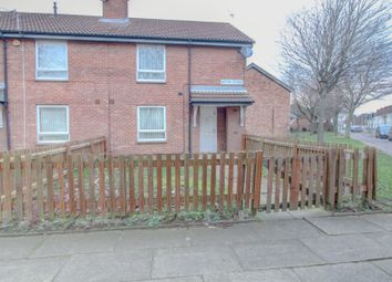 Thumbnail 2 bed end terrace house for sale in Victor Street, Grimsby