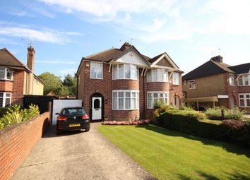 Thumbnail 3 bed semi-detached house for sale in London Road, Langley, Slough