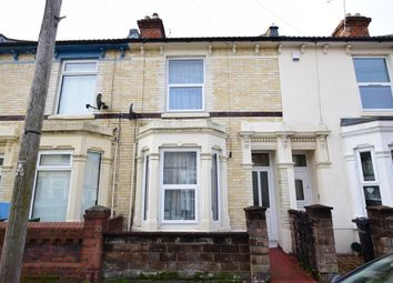 Burleigh Road, Portsmouth, Hampshire PO1. 3 bed terraced house for sale