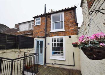 Thumbnail 2 bed flat for sale in Aswell Street, Louth, Lincs