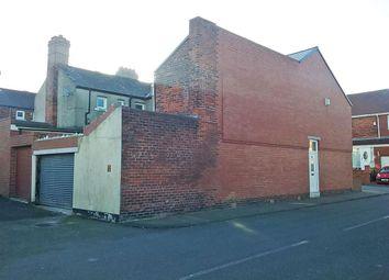 Thumbnail 3 bed end terrace house for sale in Arlington Street, Sunderland