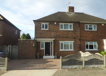 Thumbnail 3 bed semi-detached house for sale in White Lane, Charnock, Sheffield