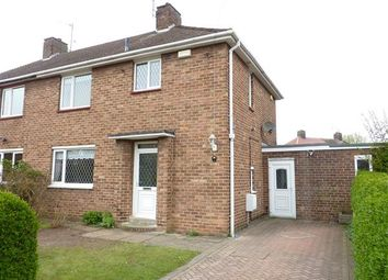 Thumbnail 3 bed semi-detached house for sale in Saltburn Grove, Grimsby