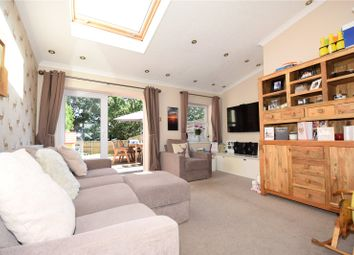 Thumbnail 3 bed terraced house for sale in Lullingstone Avenue, Swanley, Kent