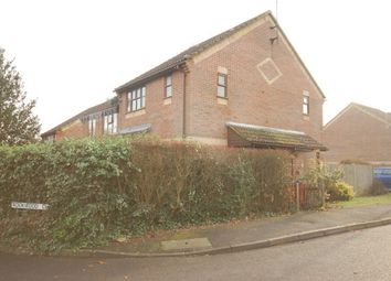 Thumbnail 1 bed property to rent in Oakwood Drive, Uckfield