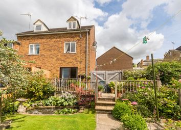 Thumbnail 3 bed semi-detached house for sale in Pearce Drive, Chipping Norton