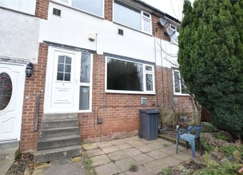 Thumbnail 3 bed terraced house to rent in Somerdale Gardens, Bramley, Leeds