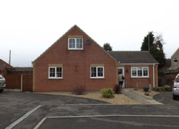 Thumbnail 3 bed property for sale in Bek Close, New Houghton, Mansfield