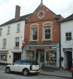 Thumbnail 2 bed flat to rent in The Homend, Ledbury