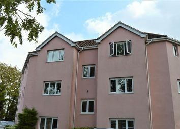 Thumbnail 2 bed flat for sale in Snowberry Road, Newport