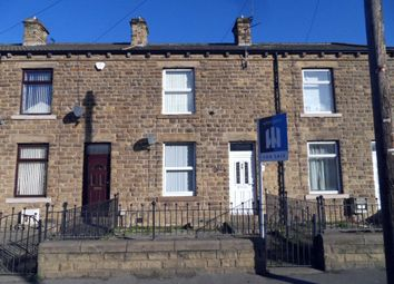 Thumbnail 2 bed terraced house for sale in Slaithwaite Road, Dewsbury, West Yorkshire
