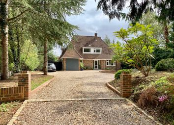 4 bed detached house for sale in Stevens Lane, Claygate, Esher KT10