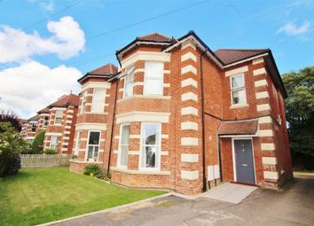 Thumbnail 1 bedroom flat for sale in 32 Crabton Close Road, Bournemouth, Dorset