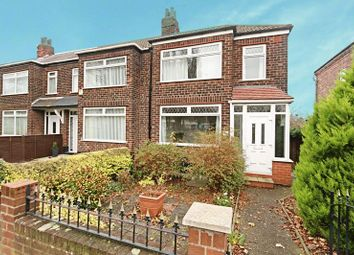 Thumbnail 3 bed terraced house for sale in Beverley Road, Hull