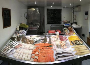Thumbnail Retail premises for sale in Fish Mongers DN11, Tickhill, South Yorkshire