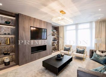 3 bed flat for sale in Betterton Street, Covent Garden, London WC2H
