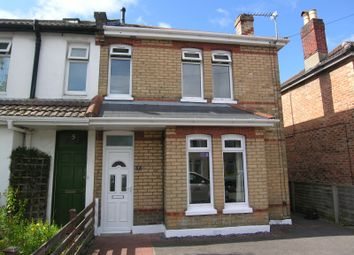 Thumbnail 4 bed property to rent in Nortoft Road, Bournemouth