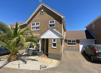 4 bed detached house for sale in Mendip Avenue, Eastbourne, East Sussex BN23