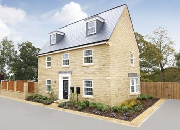 "Thumbnail 5 bed detached house for sale in ""Maddoc"" at Huddersfield Road, Wyke, Bradford"