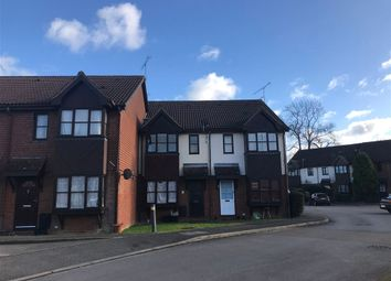 Thumbnail 1 bed property to rent in Orchard Close, Wokingham, Berkshire