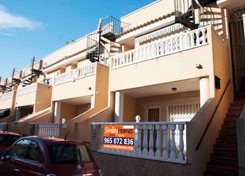 Thumbnail 2 bed apartment for sale in 2 Bed Ground Floor Duplex, Rojales, Alicante, Valencia, Spain