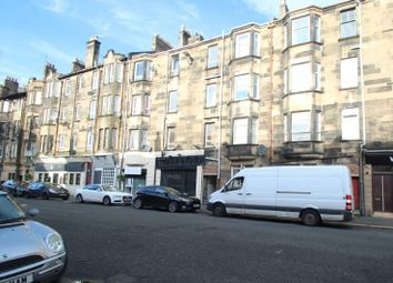 Thumbnail 1 bed flat for sale in 5, Orchard Street, Flat 3-3, Paisley PA11Uy