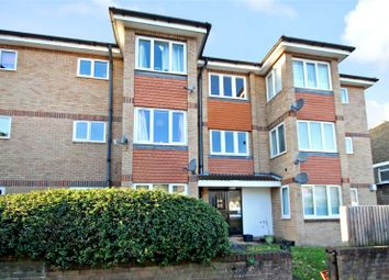 Thumbnail 2 bed flat for sale in Pinecroft Court, Welling, Kent