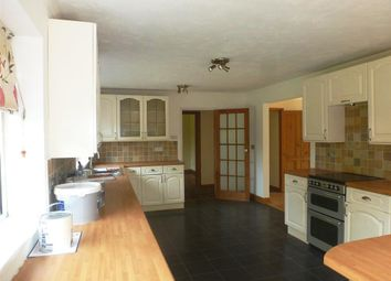 Thumbnail 4 bed bungalow to rent in Battle Road, Hailsham
