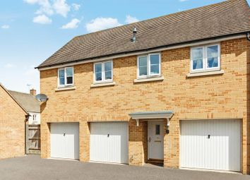 Thumbnail 1 bed property for sale in Waterford Road, Witney