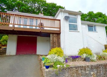 Thumbnail 3 bed detached house for sale in Laverock Hill, Mealbank, Kendal