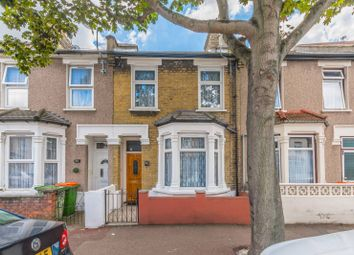 Thumbnail 3 bedroom property for sale in Oakfield Road, East Ham, London