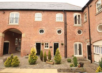 Thumbnail 2 bed terraced house for sale in Wynnstay Hall Estate, Ruabon, Wrexham