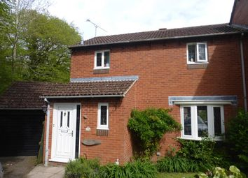 Thumbnail 3 bedroom end terrace house for sale in Sellafield Way, Lower Earley, Reading