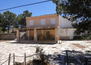 Thumbnail 4 bed country house for sale in Outskirts, Romana, La, Alicante, Valencia, Spain