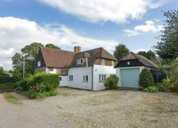 Christopher Row, Lynsted, Sittingbourne ME9. 4 bed detached house for sale