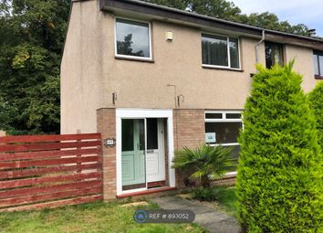 Thumbnail 3 bed terraced house to rent in Wester Drylaw Park, Edinburgh