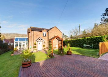The Knowle, Jackfield, Telford, Shropshire. TF8. 3 bed detached house for sale