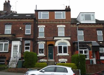 Thumbnail 3 bed property for sale in Highfield Crescent, Wortley, Leeds, West Yorkshire