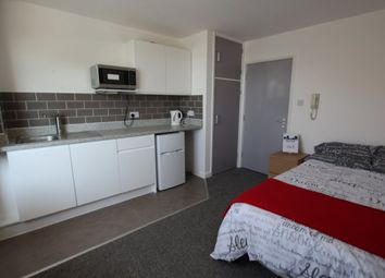 Thumbnail Room to rent in Queens Park Parade, Northampton