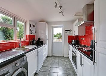 Thumbnail 3 bed terraced house for sale in Keswick Gardens, Hull
