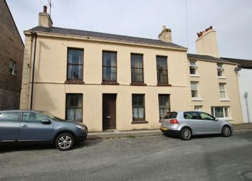 Thumbnail 4 bed terraced house for sale in Mona Street, Ramsey, Isle Of Man