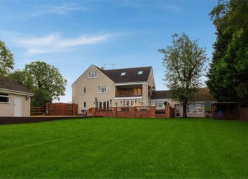 Thumbnail 4 bed semi-detached house for sale in Chadwick Bank, Stourport-On-Severn, Worcestershire